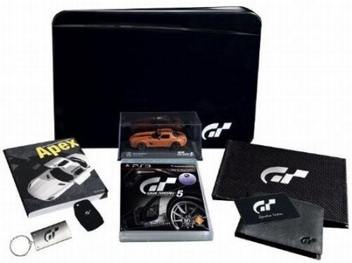 ps3 de nouveaux pack arrivent sur gt5 ps4 psvita ps3 3ds wii u. Black Bedroom Furniture Sets. Home Design Ideas