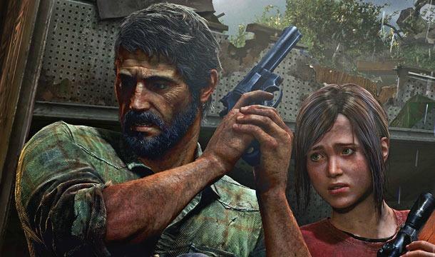 [ANNONCE] The Last of Us debarque le 7 mai 2013