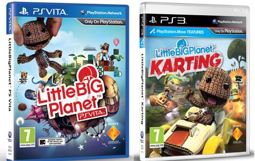 [ANNONCE] LittleBig Planet revient sur PS3 et PS Vita
