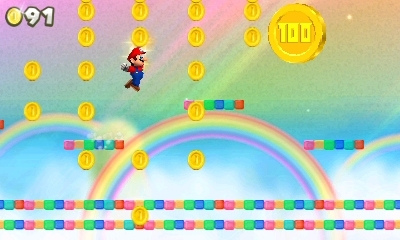 [TEST] New Super Mario Bros 2 sur 3DS