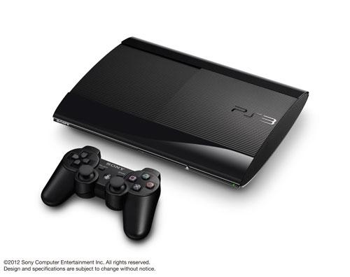 [ANNONCE] Arrivee prochaine de la nouvelle PS3