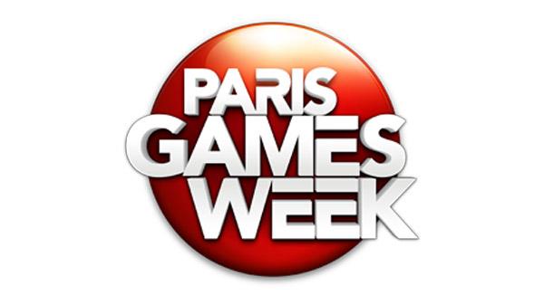 [EVENT] Le Paris Games Week ouvre ses portes demain !