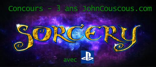 [CONCOURS] PlayStation France vous offre 2 jeux PS3