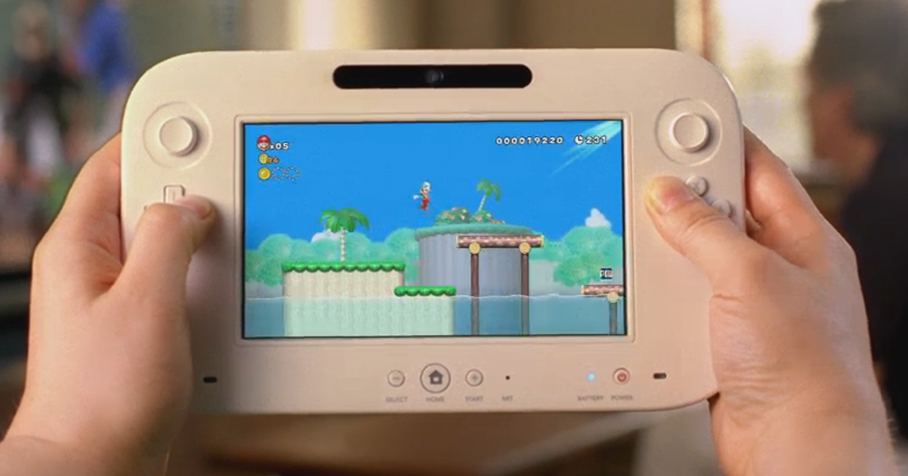 [NINTENDO] La Wii U sort aujourd'hui