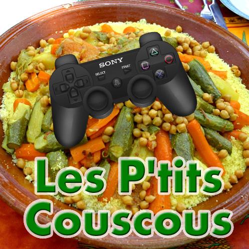 [TEST] Les P'tits Couscous #9