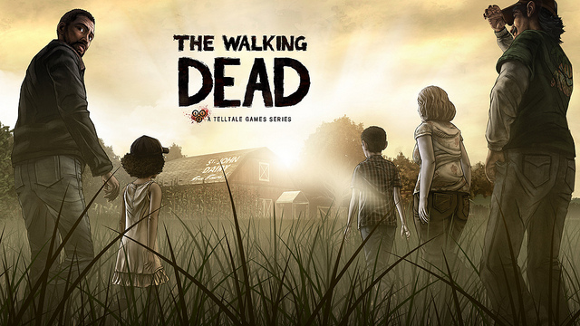 [TEST] The Walking Dead sur PS3