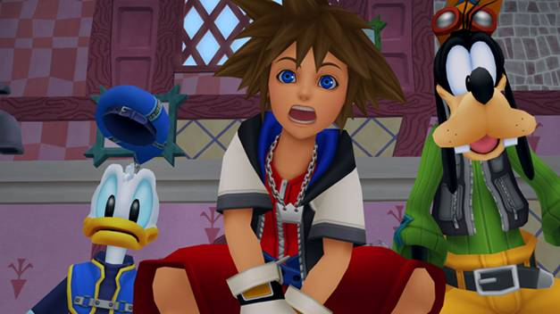 [ANNONCE] Kingdom Hearts HD 1.5 ReMIX arrive sur PS3