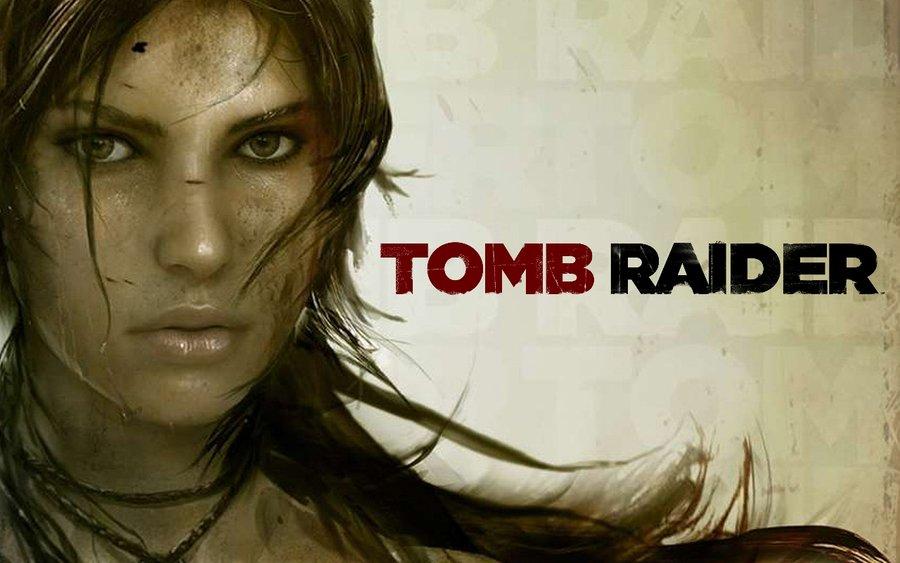 [EVENT] Nuit Tomb Raider
