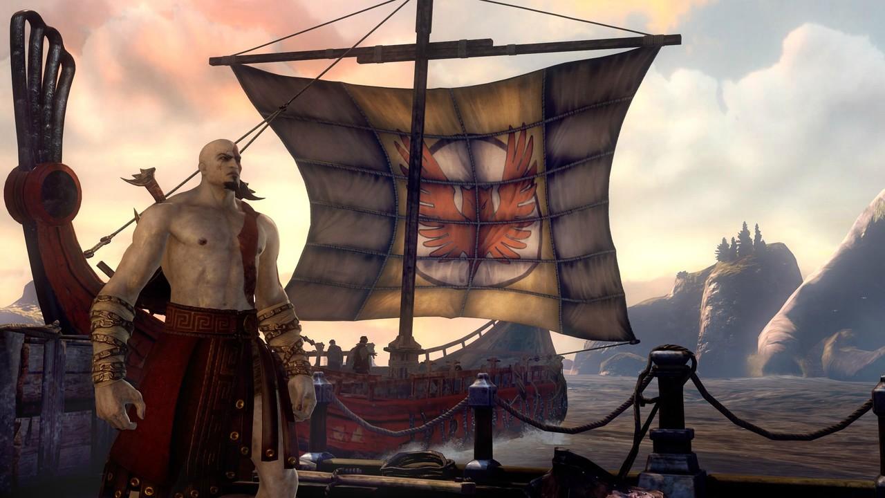 [TEST] God of War : Ascension sur PS3