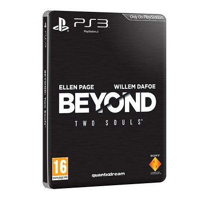 [PRE-COMMANDE] Beyond Two Souls sur PS3