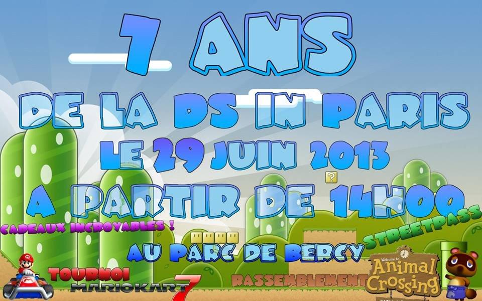 [EVENT] La DS in Paris fete ses 7 ans !