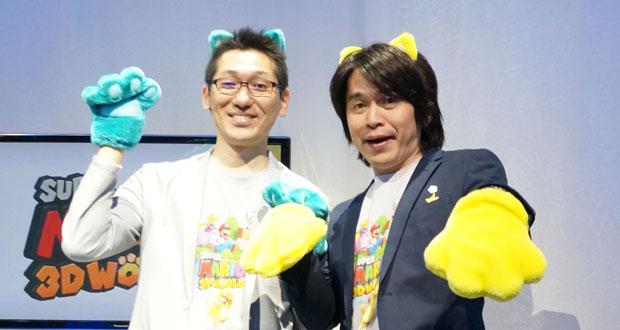[E3] Les annonces de Nintendo, SquareEnix et Ubisoft