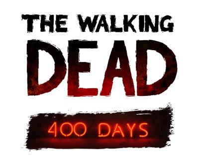 [VIDEO] Plus d'infos sur The Walking Dead: 400 Days