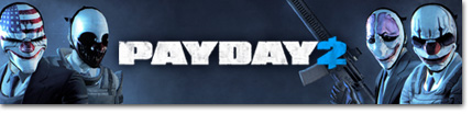 [VIDEO] Web-serie PayDay 2 : Episode 2 & 3