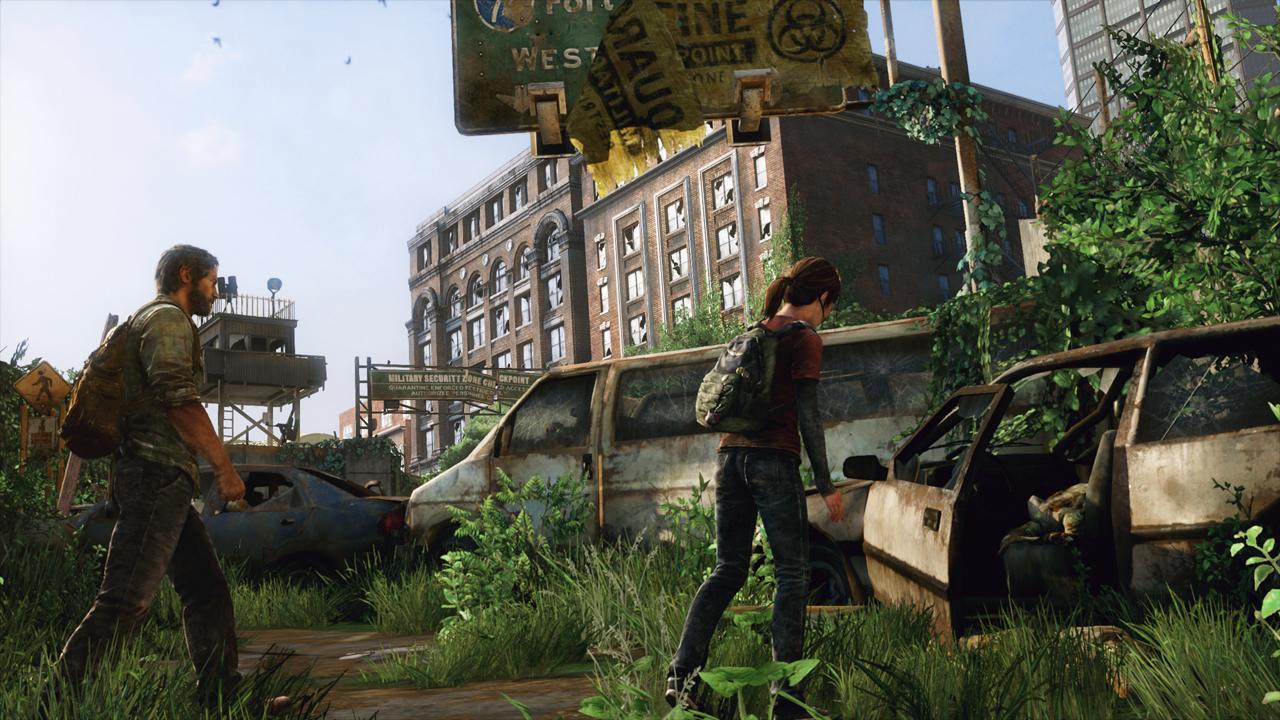[PS3] Sortie de The Last of Us