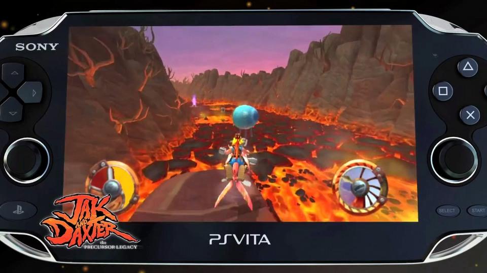 Jak and Daxter Trilogy : test du jeu sur PS Vita