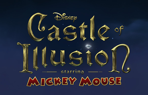 [VIDEO] Plus d'infos sur Castle of Illusion Starring Mickey Mouse