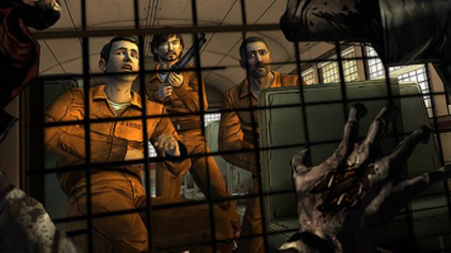 [TEST] The Walking Dead : 400 Days sur PS3