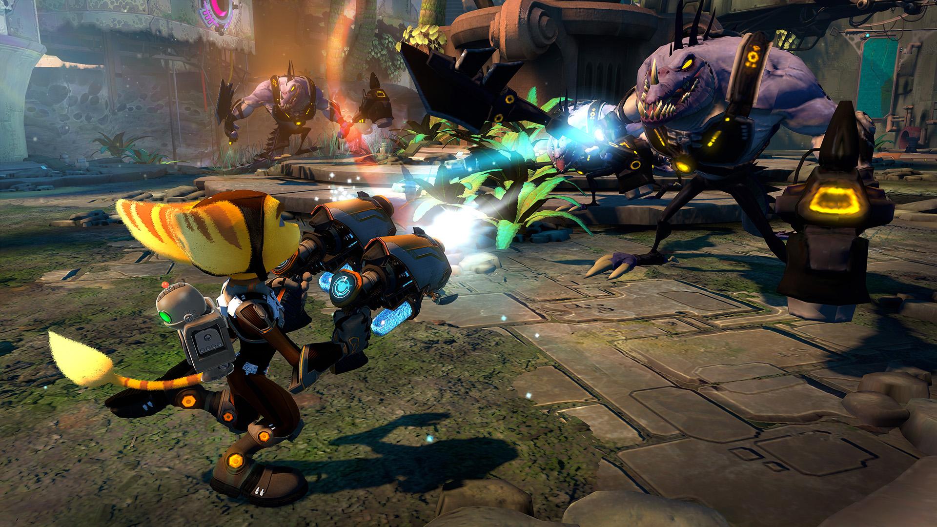 [ANNONCE] Ratchet & Clank Nexus