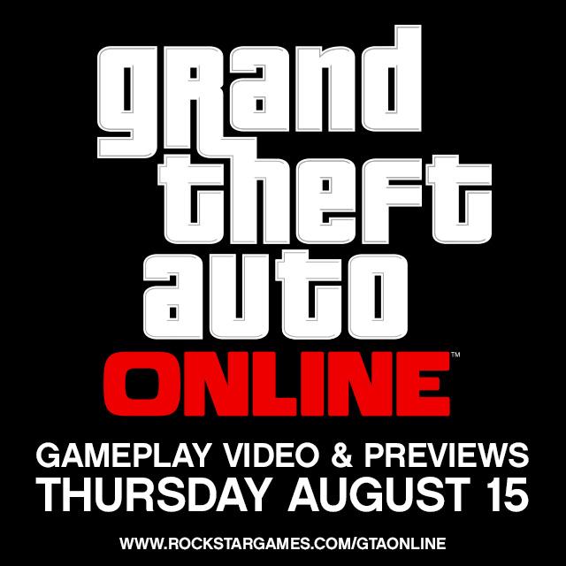 [ANNONCE] Des infos sur le online de GTA V