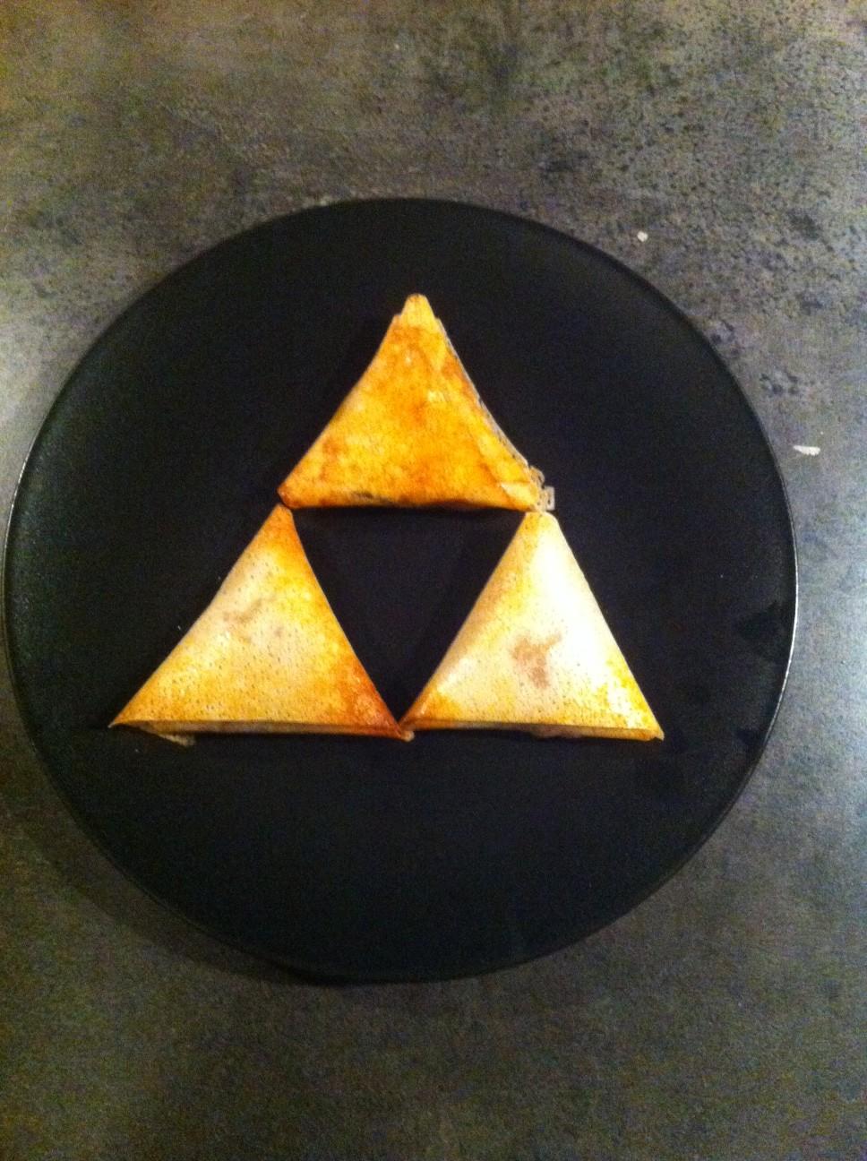 [GDS] #5 : Un repas geek de qualite