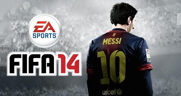 [TROPHEES] La liste pour FIFA 14