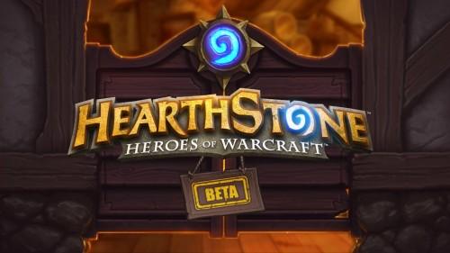 Hearthstone Beta