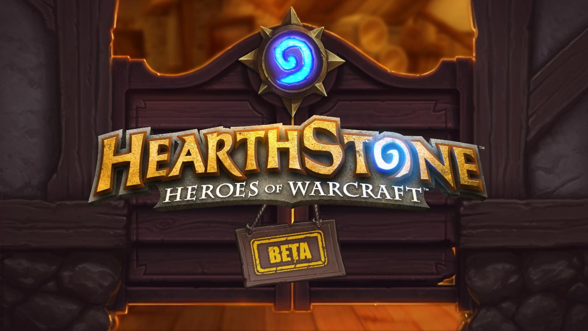 [TEST VIDEO] Intro de HearthStone