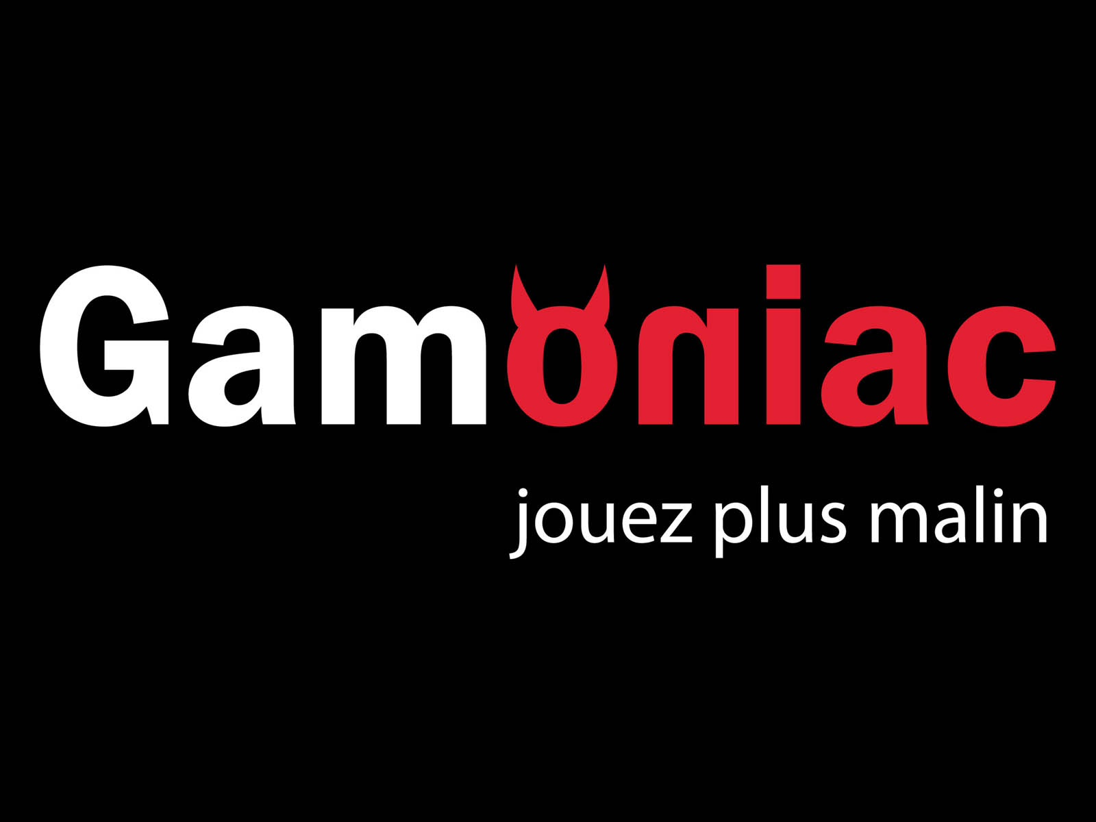 [PARTENAIRES] Decouverte de Gamoniac