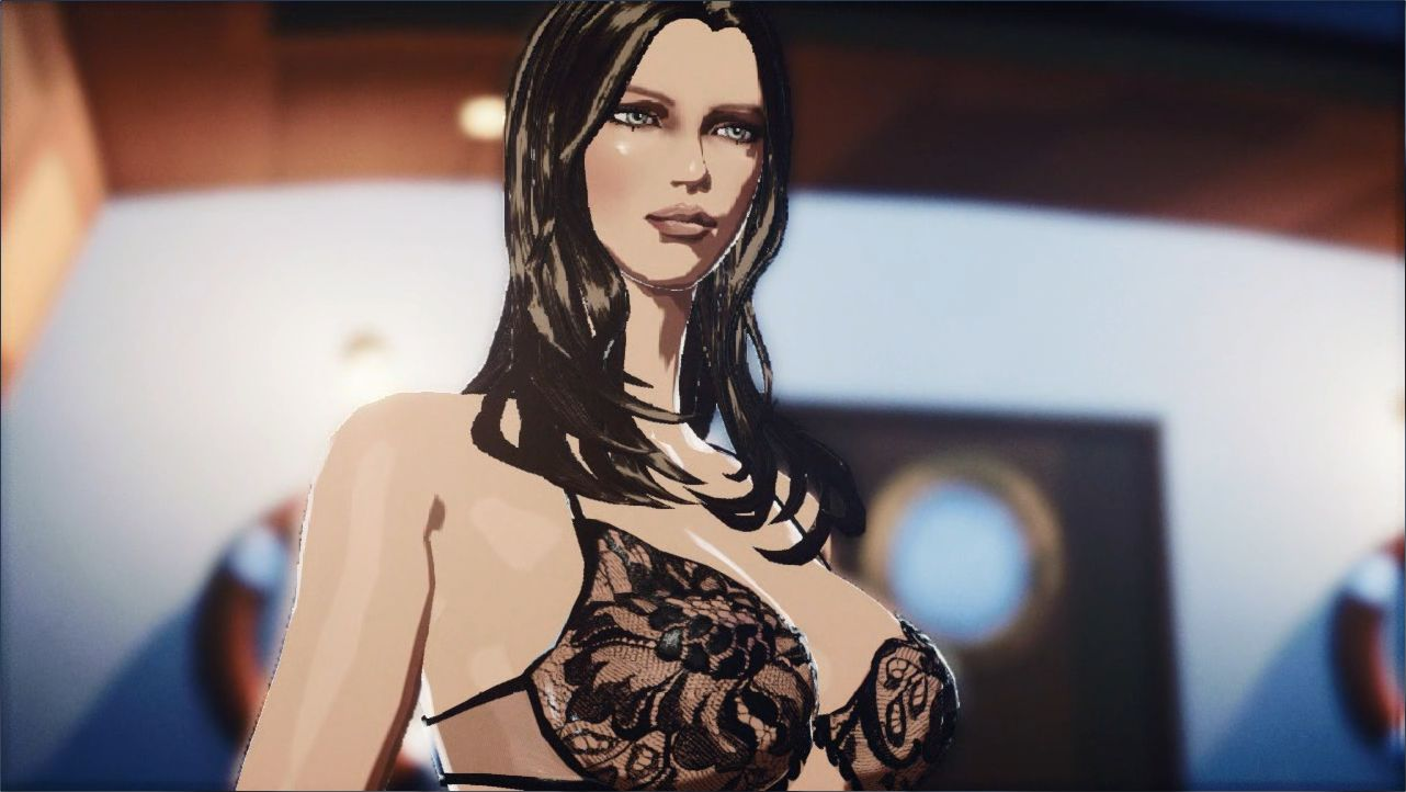 [TEST] Killer is Dead sur PS3