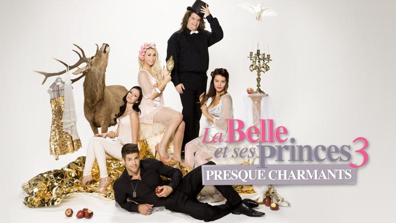 [TV] La Belle Et Ses Princes – Saison 3