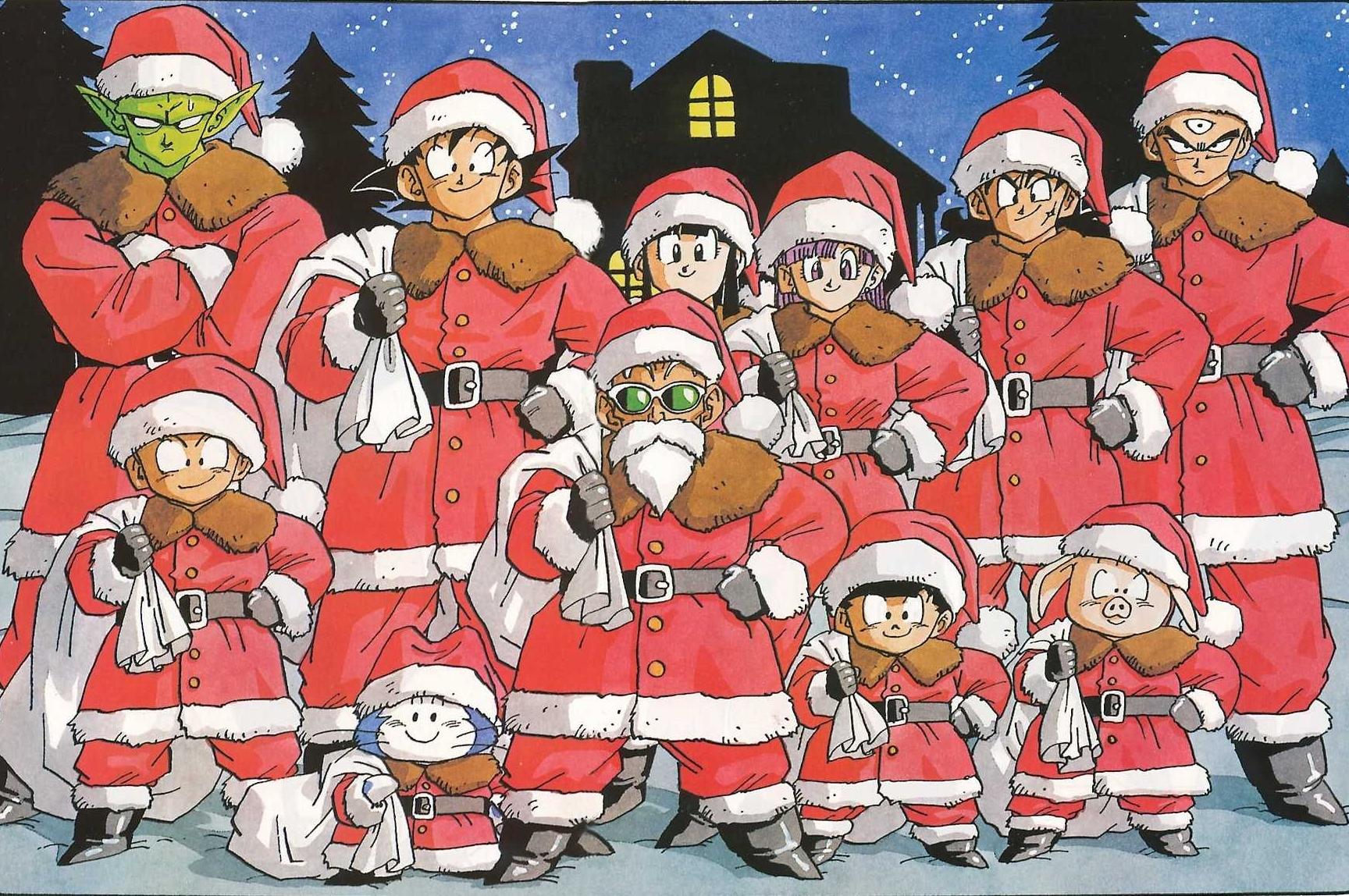 [BLOG] Joyeux Noel a tous !
