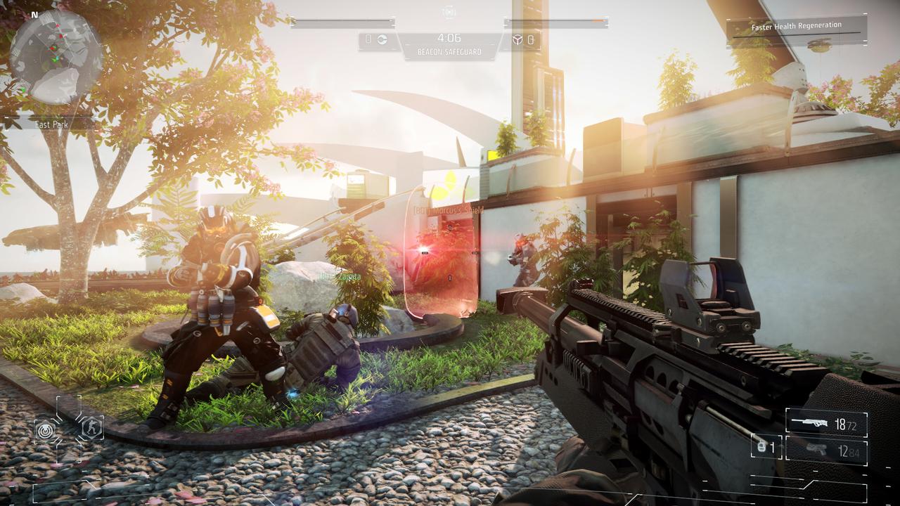 [TEST] Killzone : Shadow Fall sur PS4