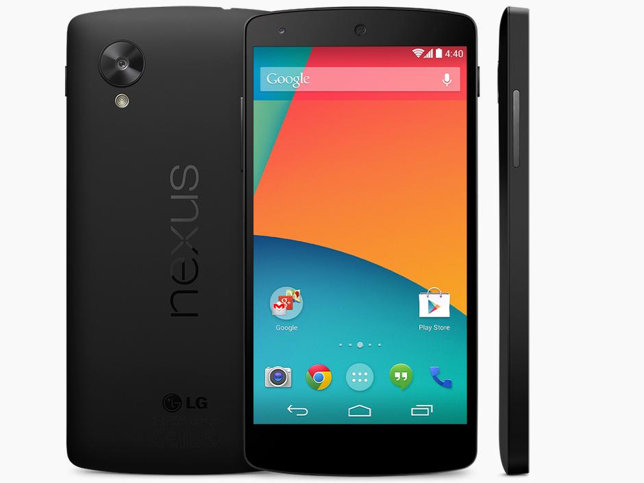 [TEST] Des accessoires pour Nexus 5