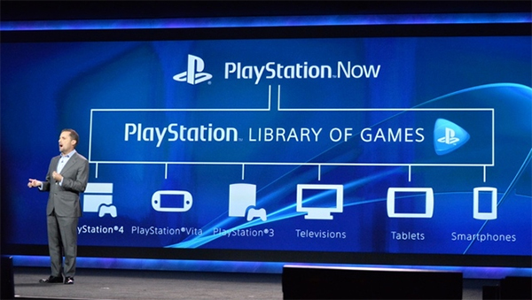 [ANNONCE] PlayStation Now arrive cet ete aux USA