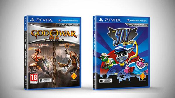 [ANNONCE] De nouvelles compilations arrivent sur PS Vita