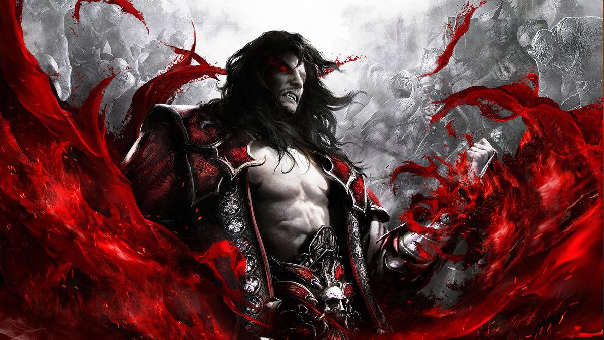 [ANNONCE] Sortie de Castlevania : Lords of Shadow 2