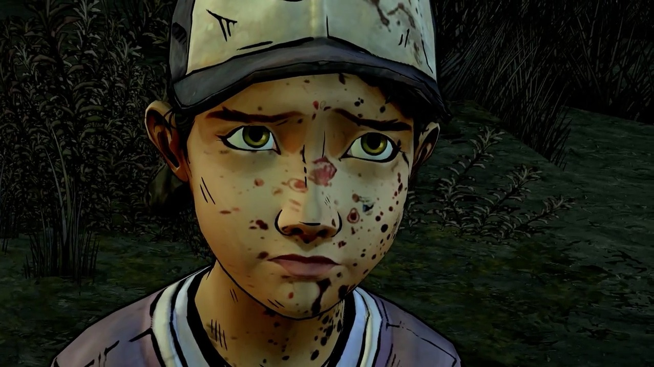 [TEST] The Walking Dead Season 2 : Episode 1 sur PS3
