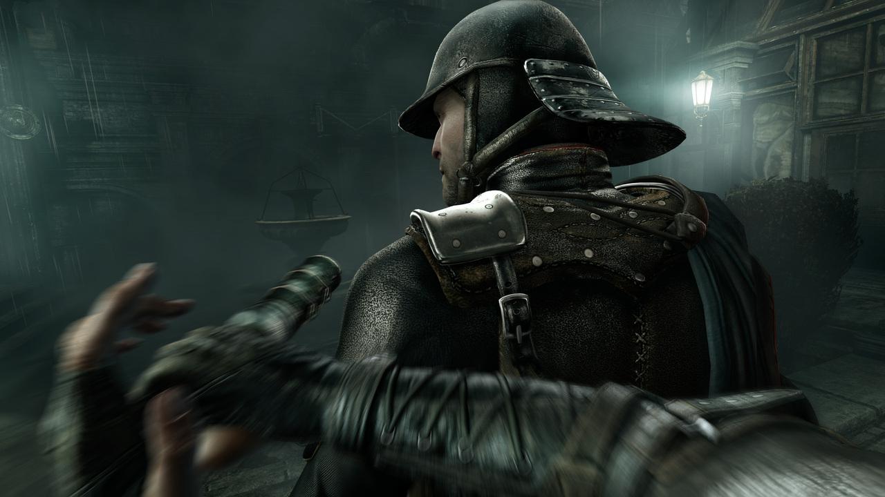 [TEST] Thief sur PS4