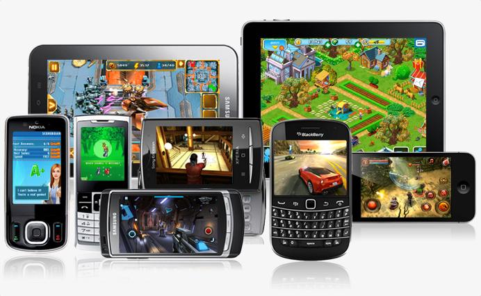 [MOBILE] Les cles du succes pour un jeu smartphone