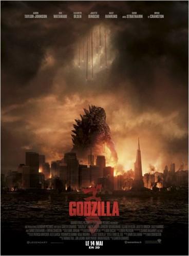 Warner-Godzilla