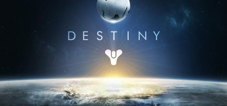 [ANNONCE] Destiny sera jouable à l'E3 !
