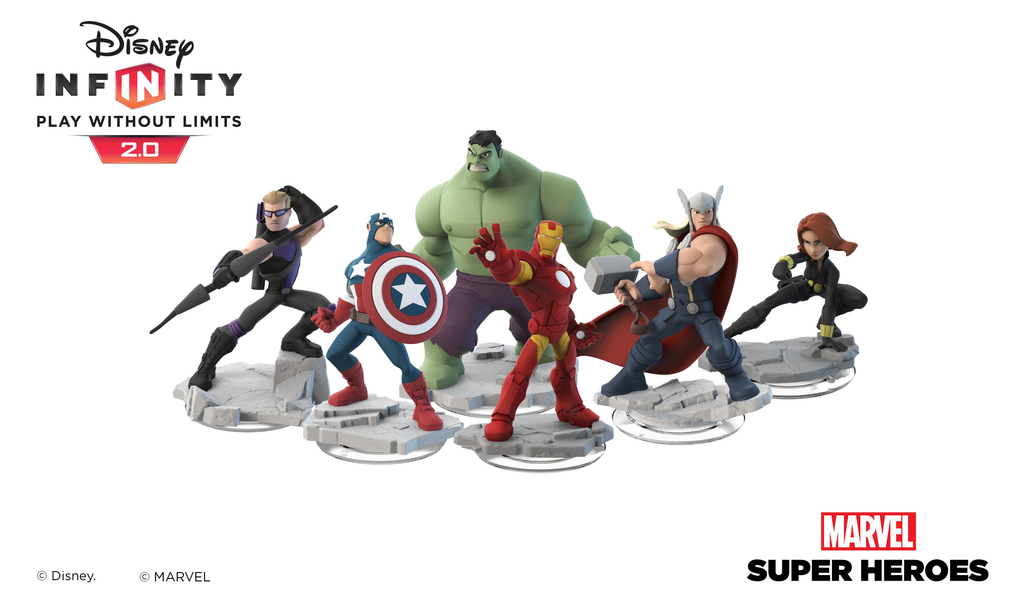 DisneyInfinity2.0