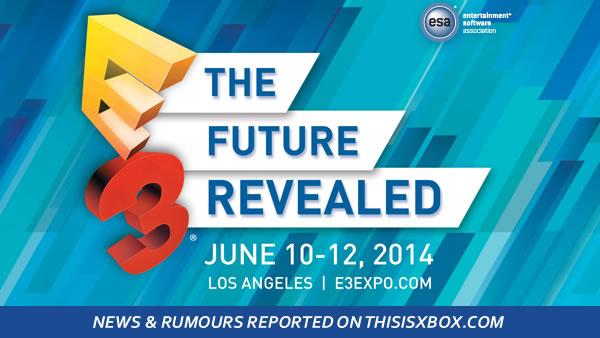 [BLOG] Je pars à l'E3 !!