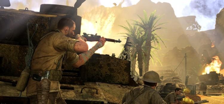 [COMPTE-RENDU] Soirée de lancement de Sniper Elite III