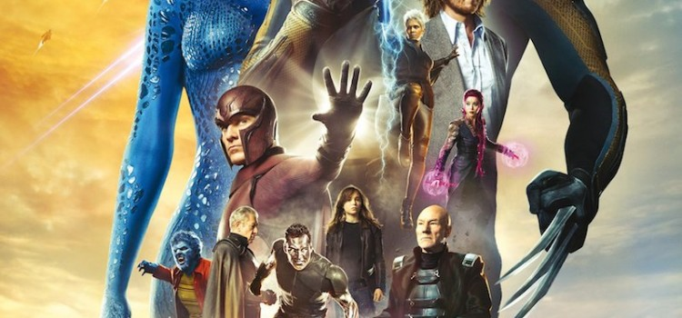 [CINEMA] X-Men: Days of Future Past