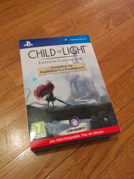 ChildOfLightCollectorPS3PS4-0