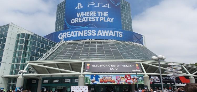 [E3 2014] Mon bilan !