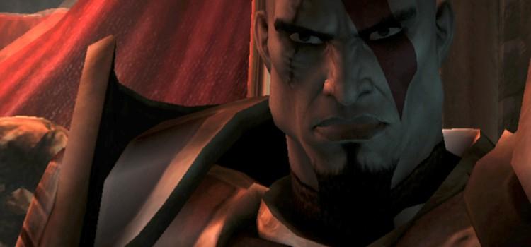 [TEST] God of War Collection sur PS Vita