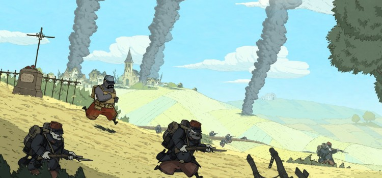 [TEST] Soldats Inconnus : Mémoires de la Grande Guerre sur PS3